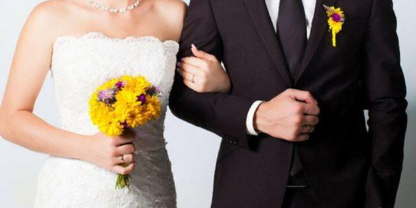 A maior das tendências para casamentos