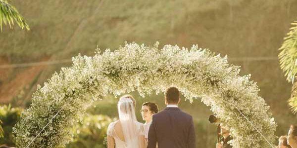 Maneiras de tornar o seu casamento inesquecível