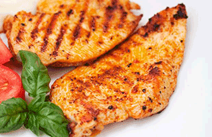 4 motivos para comer frango semanalmente